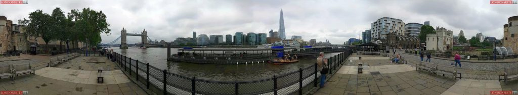 Tower Panorama