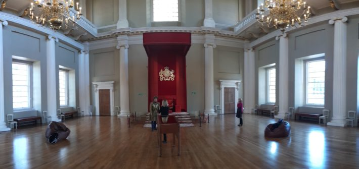 Banqueting House VR